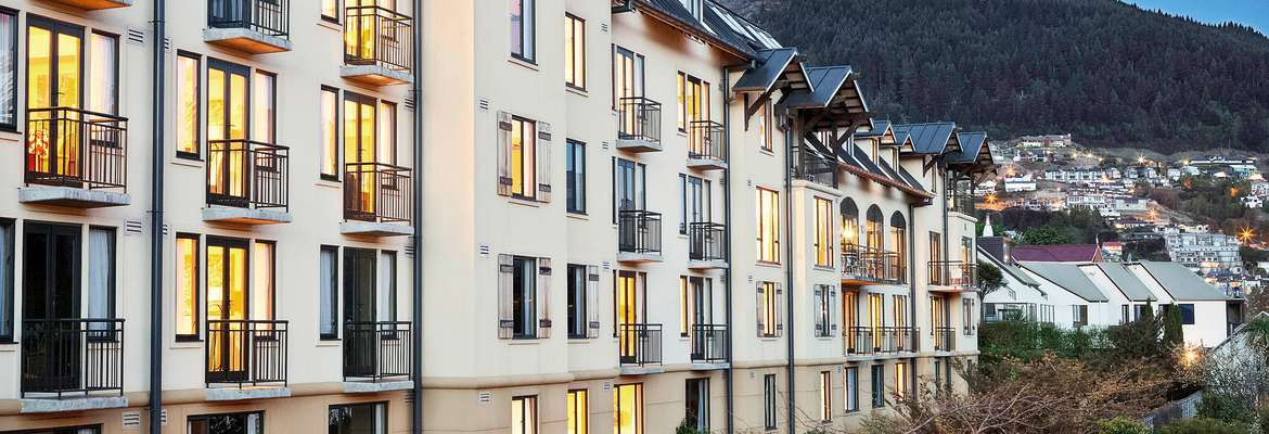 Hotel St Moritz Queenstown, MGallery Collection
