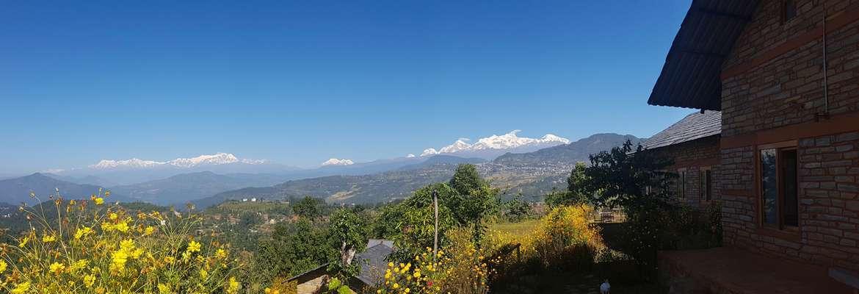 Gorkha Gaun Resort, Gorkha