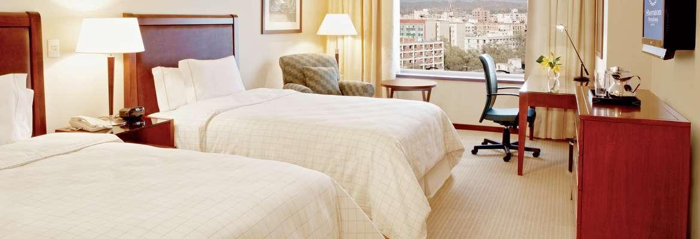 Sheraton Mendoza Hotel, Mendoza