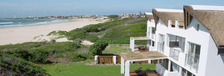 Cape St Francis Resort Beach Break
