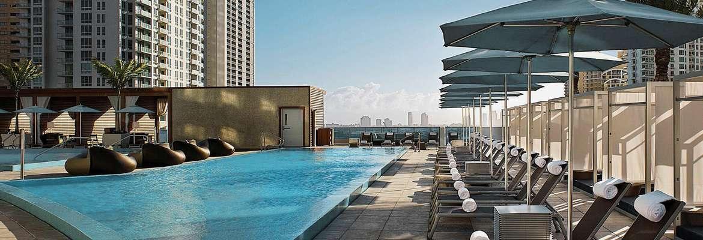 Kimpton EPIC Hotel, Downtown Miami