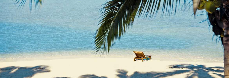 Crown Beach Resort & Spa, Rarotonga