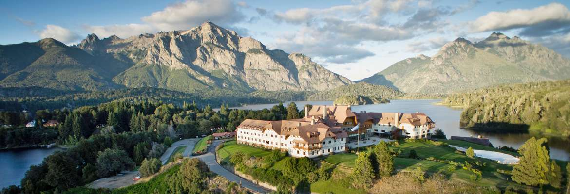 Llao Llao Resort & Spa, Bariloche
