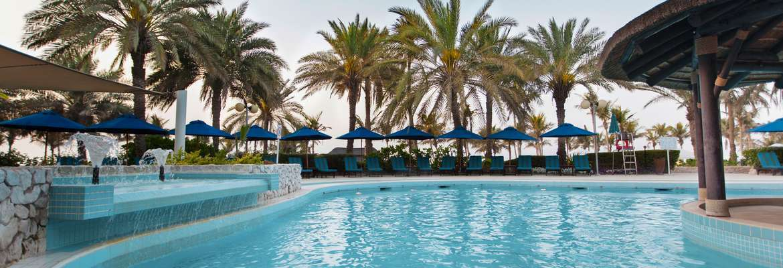 Palmito Pool