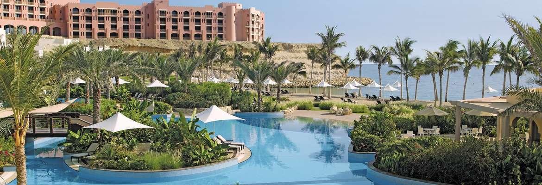 Al Bandar at Shangri-La Barr Al Jissah Resort & Spa