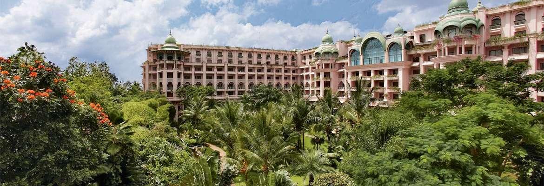 The Leela Palace Bengaluru (Bangalore)