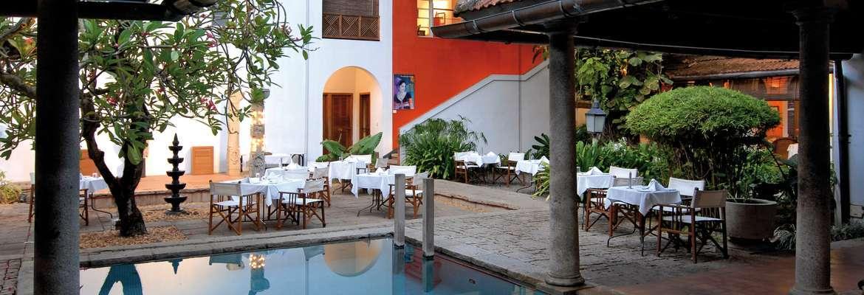 Malabar House, Cochin