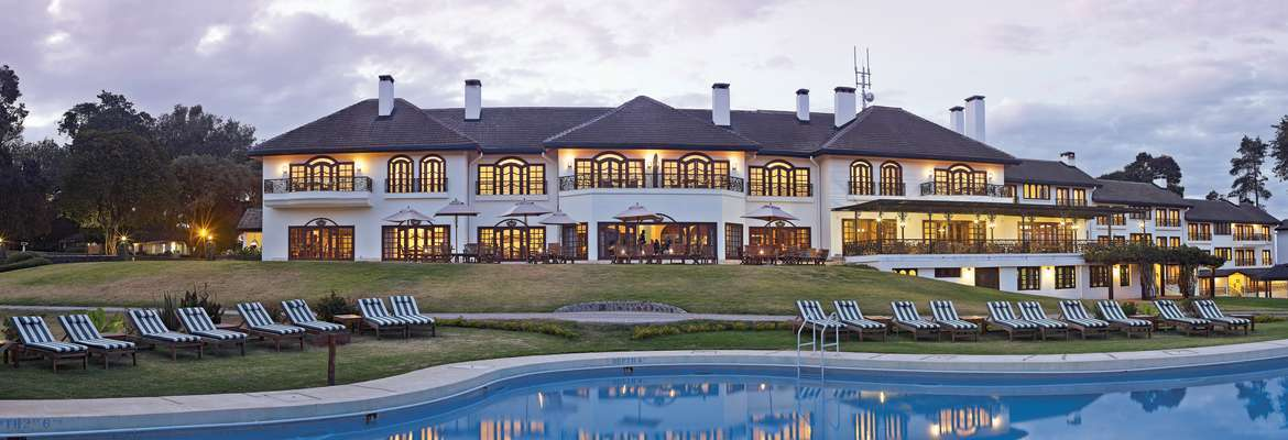 Fairmont Mount Kenya