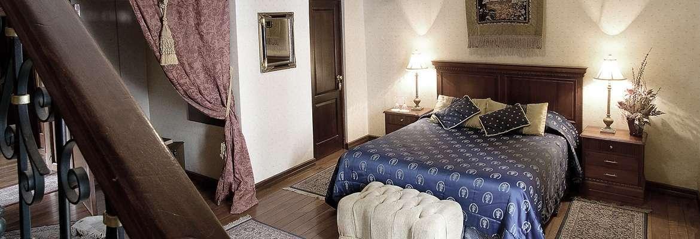 Hotel Santa Lucia, Cuenca