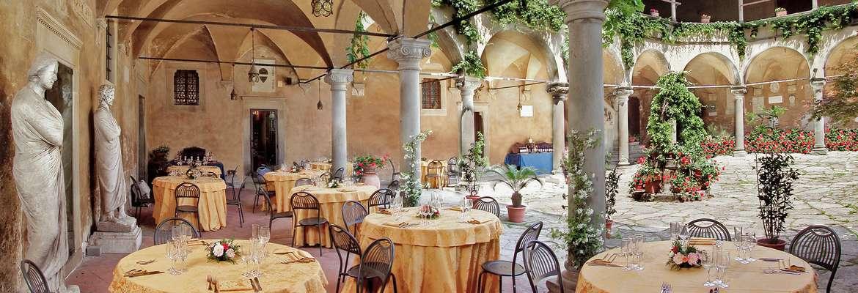 Villa Casagrande, Figline Valdarno