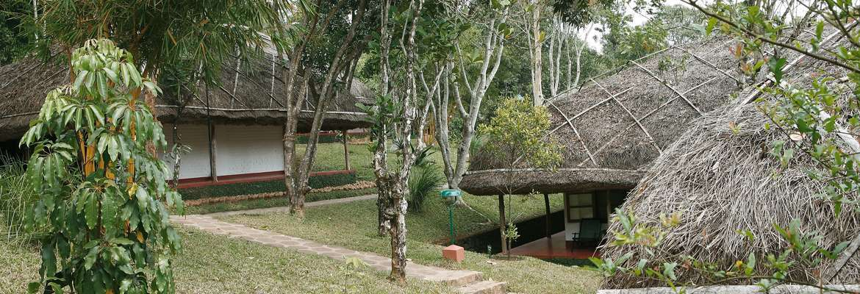Spice Village, Thekkady, Periyar