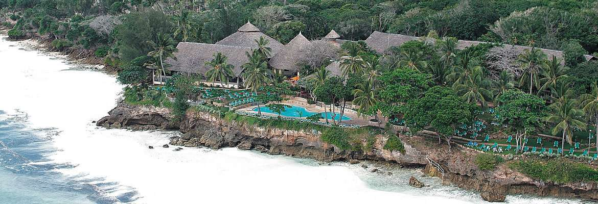 Baobab Beach Resort & Spa and Kole Kole
