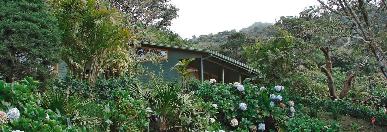 Cloud Forest Lodge, Monteverde