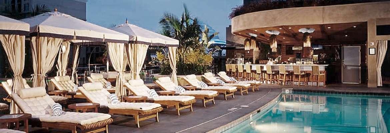 Hotel Solamar, Pool