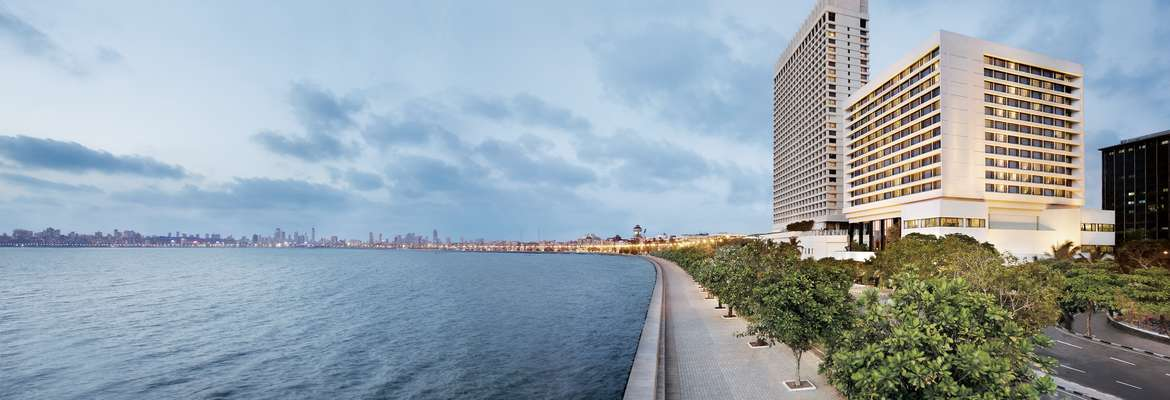 The Oberoi Mumbai