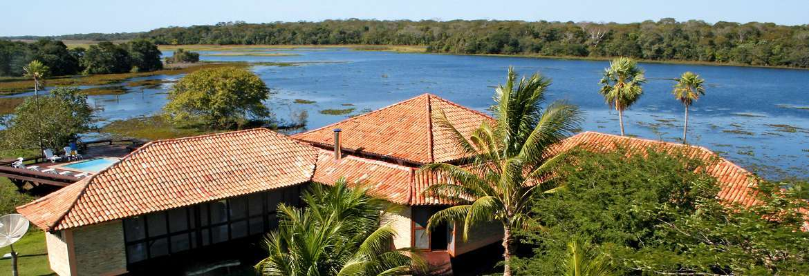 Caiman Lodge