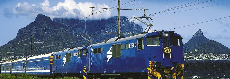 Luxury Taste of South Africa