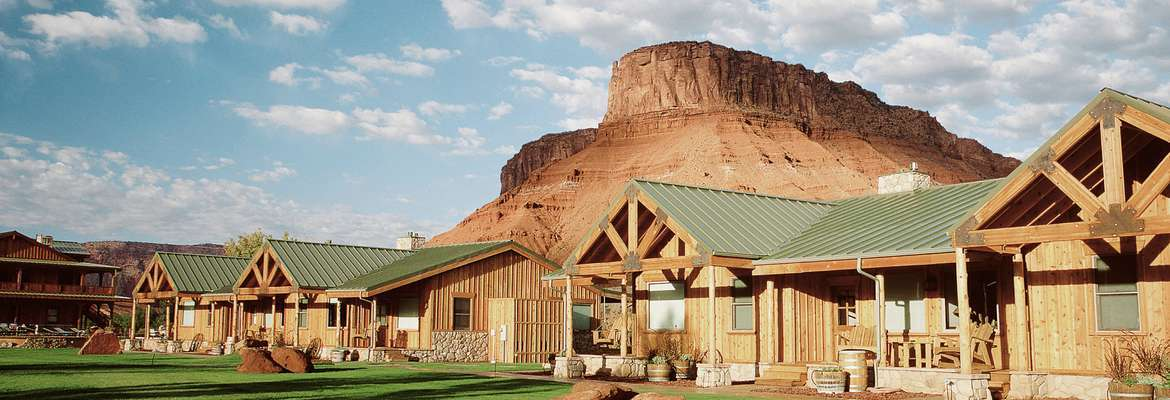 Sorrel River Ranch & Spa, Moab