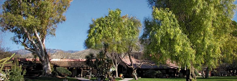 Tanque Verde Ranch, Tucson