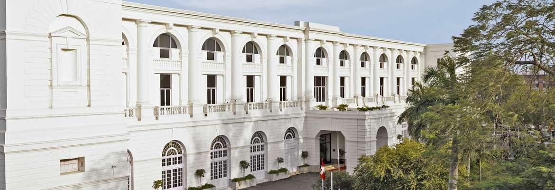 Maidens Hotel, New Delhi