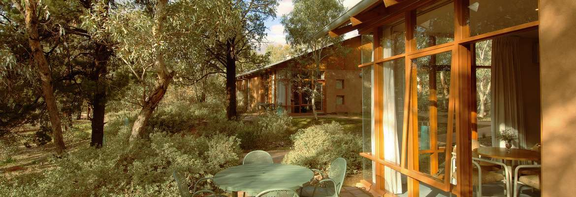 Wilpena Pound Resort