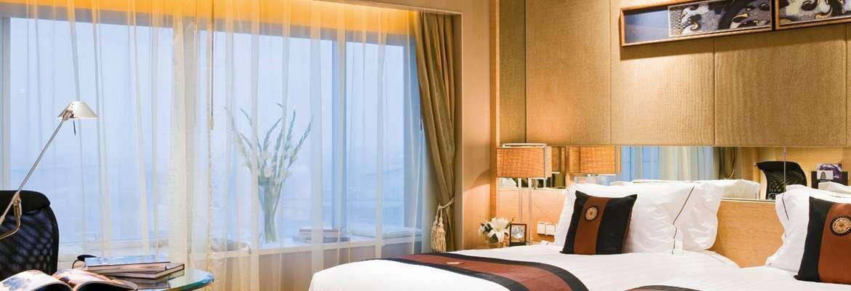 Sofitel Legend People's Grand Hotel, Xi'an