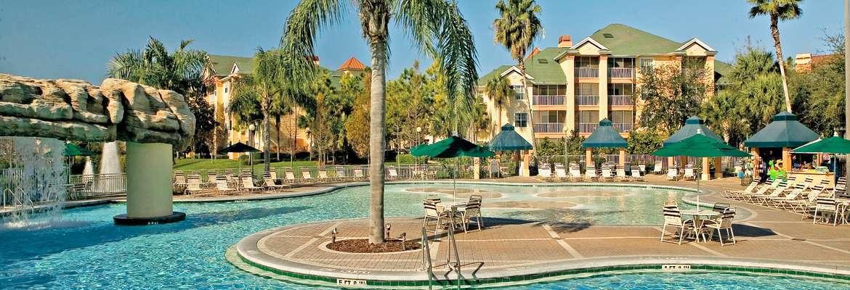 Sheraton Vistana Resort Villas, Lake Buena Vista