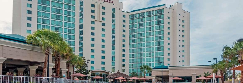 Crowne Plaza Orlando Universal