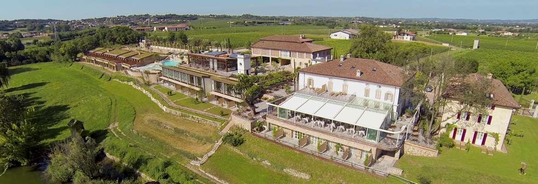 Le Ali del Frassino - The Nature's Way Resort