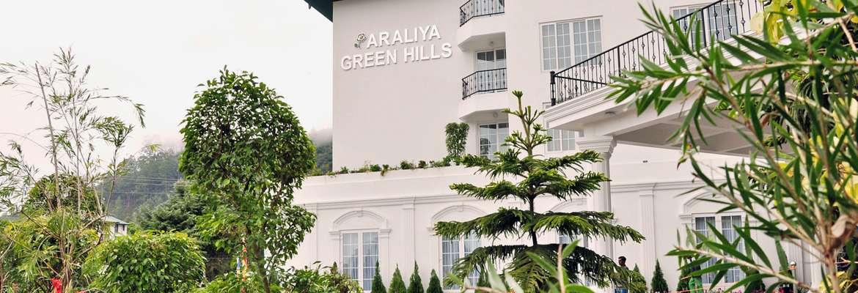 Araliya Green Hills