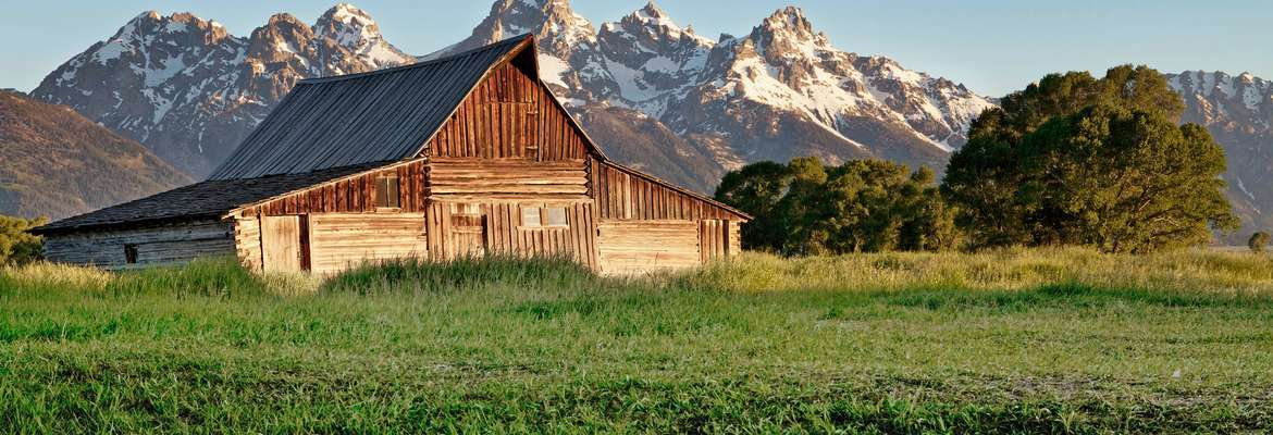 American Parks Trail with Insight Vacations