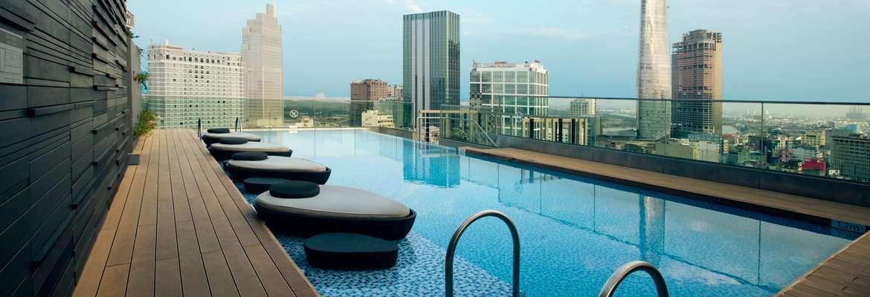 Liberty Central Saigon CityPoint Hotel