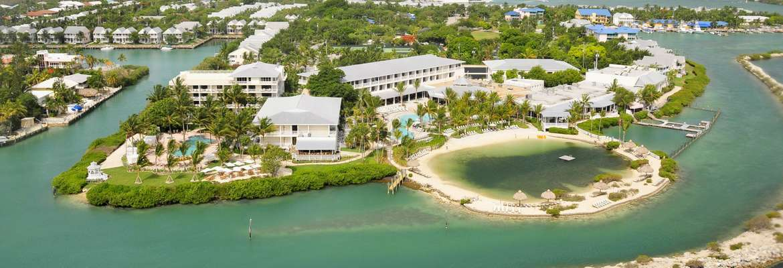 Hawks Cay Resort, Duck Key
