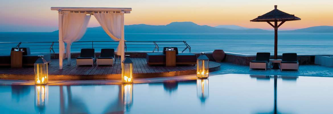 Mykonos Grand Hotel & Resort