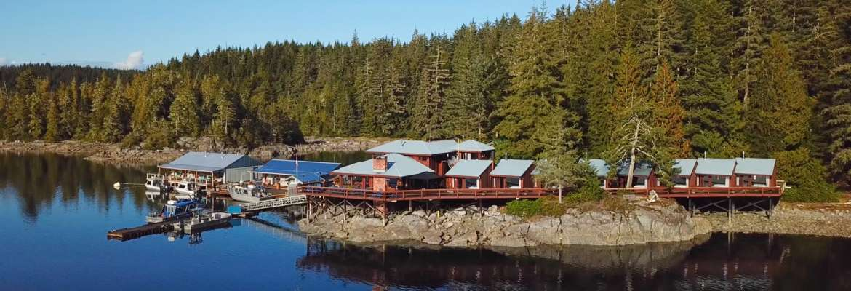 Farewell Harbour Lodge - Wildlife Eco-tour